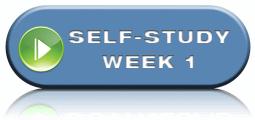 Self Study Course Week 1