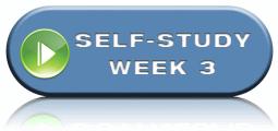 Self Study Course Week 3