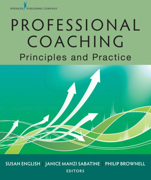 Professional Coaching - Principles and Practice