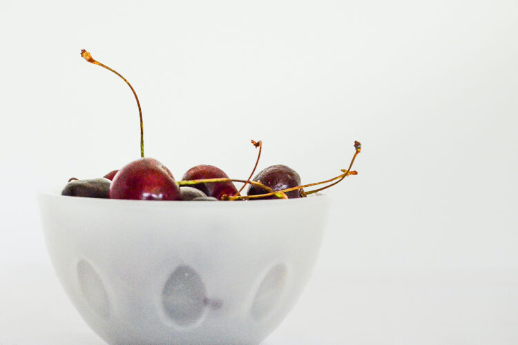 Are your cherries sweet or sour?